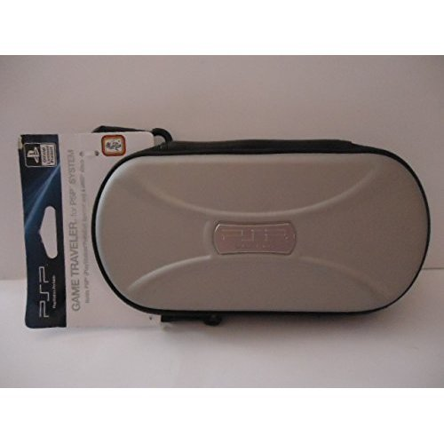 Genuine Official Sony PSP Travel Traveler Protective Case