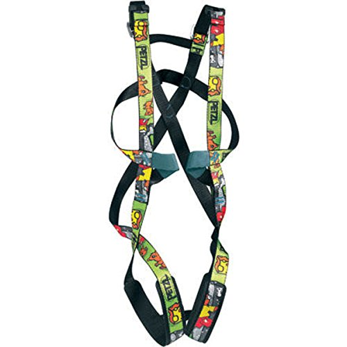 Petzl - OUISTITI, Full Body Harness for Children by Petzl
