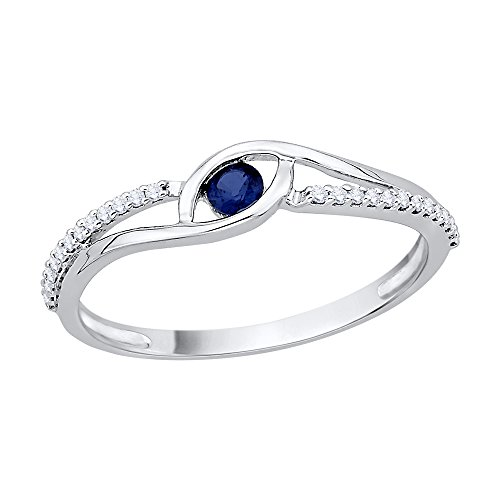 diamond-and-blue-sapphire-ring-in-sterling-silver-1-5-cttw-gh-color-i2-i3-clarity-size-75