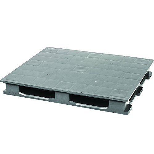 Aviditi Rackable Closed Deck Pallet, 48