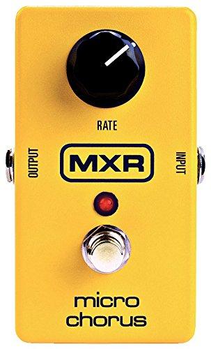 Dunlop M148 MXR Micro Chorus by Jim Dunlop