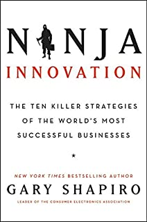 Amazon.com: Ninja Future: How Innovation Will Change Our ...