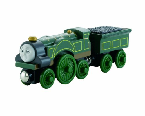 - Fisher-Price Thomas & Friends Wooden Railway, Emily