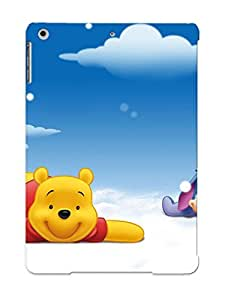 Hot Snap-on Winnie The Pooh Vol 1 No 5 Picroll Free Hard Cover Case/ Protective Case For Ipad Air