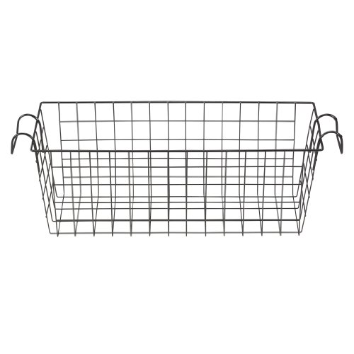 Deluxe Walker Basket - 1
