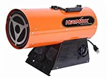 SHINERICH INDUSTRIAL LTD SRCH11033 125K Liquid Propellant Force Heater