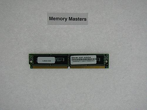 MEM-32F-AS54 32MB Approved Flash SIMM Memory Cisco AS5400