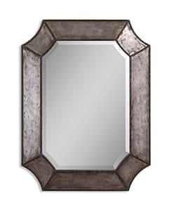 Amazon Com Extra Large 32 Quot Hammered Aluminum Hexagon