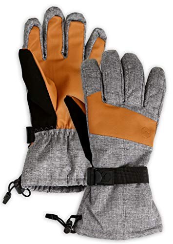 Ski Snow Gloves Cold