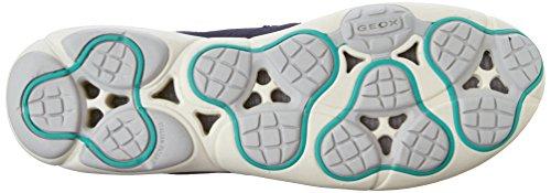 Baskets D Blau C Navyc4002 Geox Nebula Femme Basses wfOAtqRq