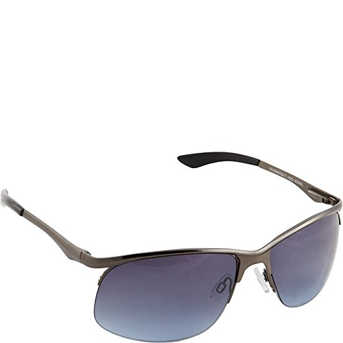 union-bay-mens-u926-mgnbl-oval-sunglasses-matte-gun-blue-67-mm