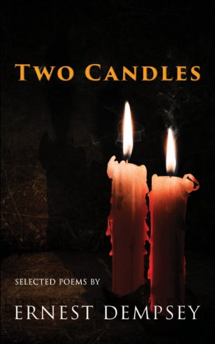 book cover of Two Candles