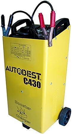 AUTOBEST chargeur demarreur de batterie 1224v: