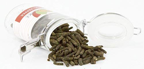 Long Pepper Whole | Piper longum | 100% Pure | Kosher Certified (2oz.)