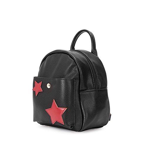 Hiver style casual Collège A sac à sac étoiles à dos dos A rgCrHf