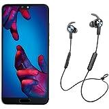 "Huawei P20 14,7 cm (5.8"") 4 GB 128 GB 4G Nero 3400 mAh"