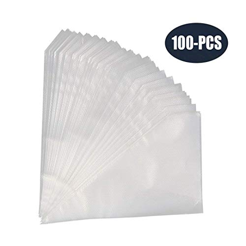 Meao 100 Pcs Large Thickened 22