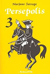 Persepolis: Persepolis 3 (French Edition)