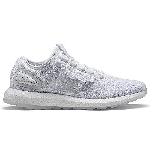 Adidas Hombres Pureboost Se Blanco S80981