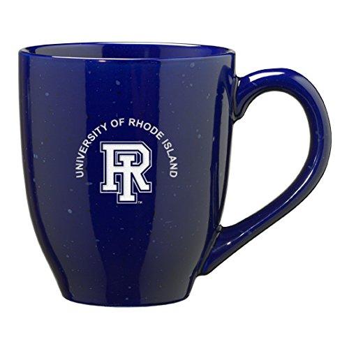 University of Rhode Island - 16-ounce Ceramic Coffee Mug - (Island Coffee Finish)