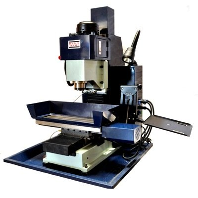 Bolton Tools 3 AXIS Mini CNC Milling Machine Mill