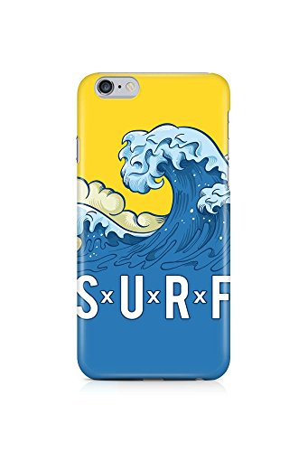 Case 48019 surf wave Apple iPhone 6 Plus