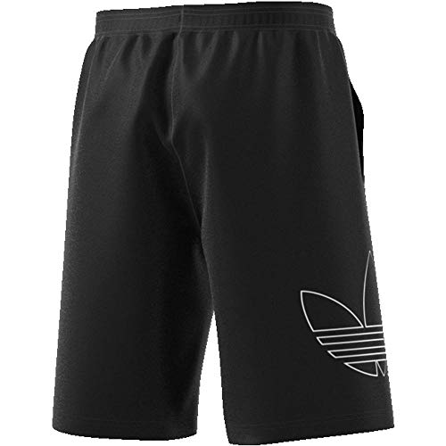 Otln Ft Dv3274 Adidas Short Hombres Shorts Negro w5HqqCYd