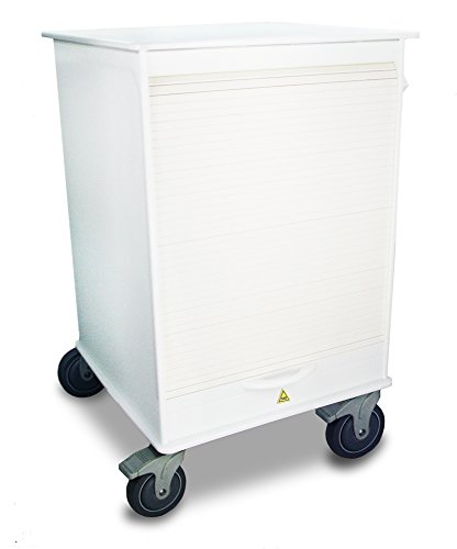 MRI Maui Lab Island 2 Foot Lab Cart ()