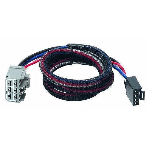 gm trailer plug adapter amazon com rh amazon com Silverado Trailer Plug Wiring GM Trailer Connector Wiring