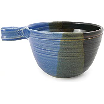 Amazon Com American Made Stoneware Pottery French Onion