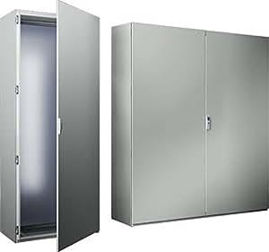 Rittal armario individual 1-puerta SE 5831,500 800 x 1800 x 400 mm panel (vacío) 4028177666443