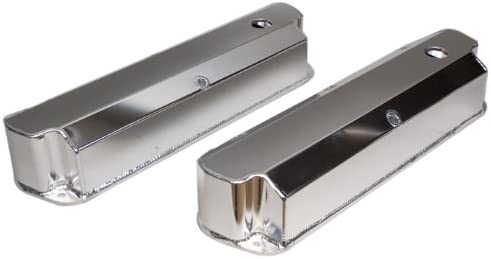 PRW 4030211 Polished Aluminum Valve Cover for Ford 302//351W