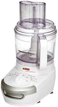 Seb FP415141 Robot Vitacompact Blender: : Cuisine