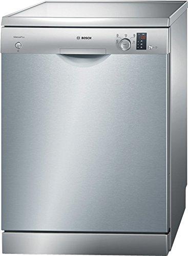 Bosch SMS57E18EU Independiente 14cubiertos A++ lavavajilla ...