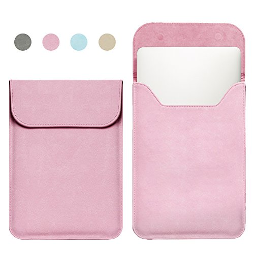 Hello Color 15-Inch Dual use Laptop Case Sleeve for MacBook Pro Retina 15.4 Inches and 15.4