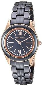 Anne Klein - Watch - AK/3410BKRG