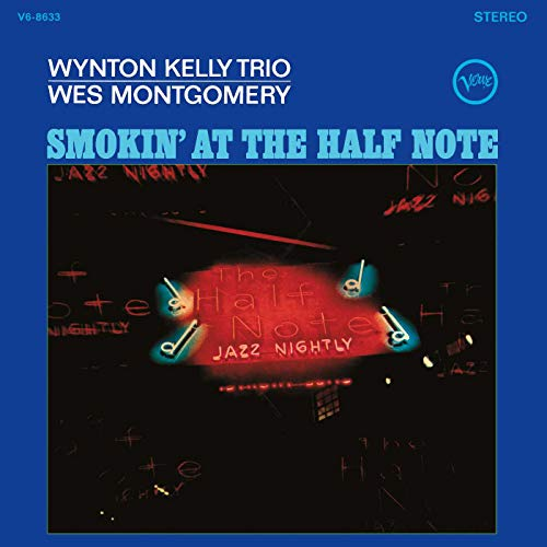 Smokin' At The Half Note [LP] ()