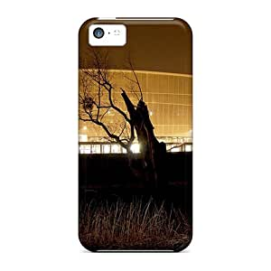 Twousbo3481xkBvY Tpu Case Skin Protector For Iphone 5c Soccer Polish Poland Olaf Euro 2012 With Nice Appearance