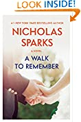 #2: A Walk to Remember