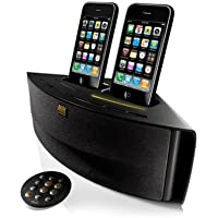 Altec Lansing M202 Dual-Charging iPod Dock (30-pin connector)