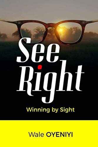 See Right: Winning by Sight