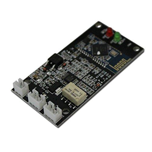AOSHIKE CSR64215 Amplifers Bluetooth Module 4.2 Bluetooth Receiver Board Lossless APT-X Wireless Bluetooth Audio DIY Receiver Board Audio Amp Modules
