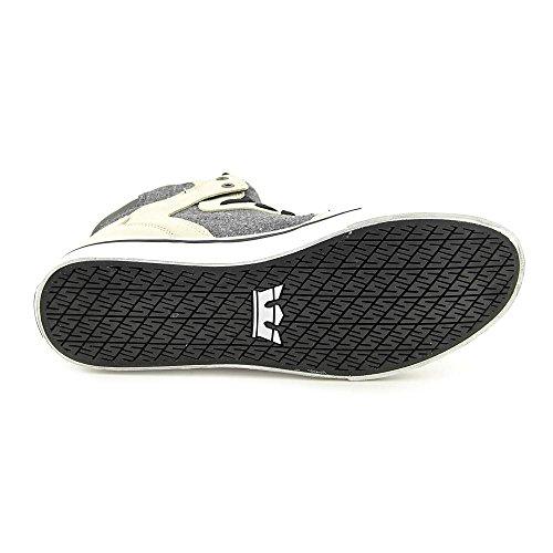 Supra - Zapatillas para hombre Beige - Beige Grau