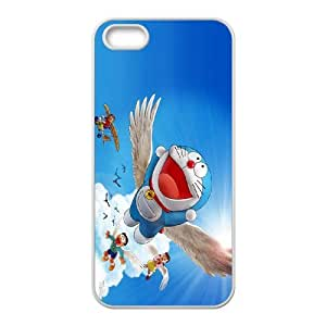 FLYBAI Doraemon Stand By Me Phone Case For iPhone 5,5S [Pattern-5]