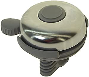 Ventura Rotary-Action Bicycle Bell
