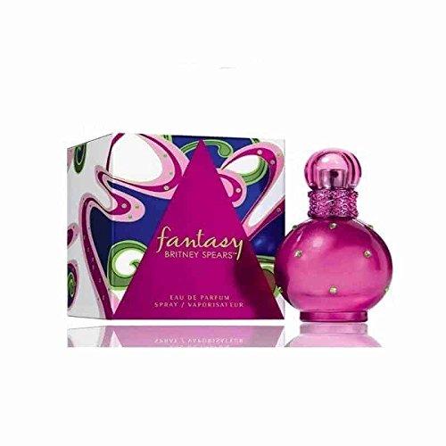 Fantasy Midnight by Britney Spears 1 oz Eau De Parfum Spray for Women