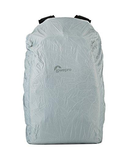 Lowepro II Bag. Camera Backpack for Professional DSLR and Lenses.
