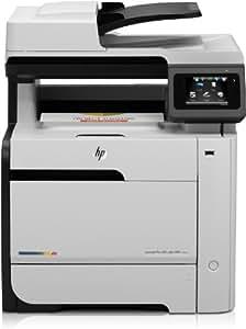 HP LaserJet - Impresora multifunción (Laser, Copiar, fax, Imprimir, Escanear, Copiar, Imprimir, Escanear, 21 ppm, 21 ppm, 17 s)