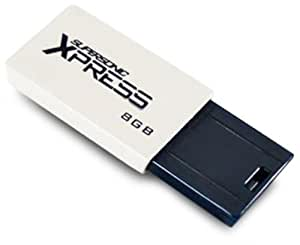8GB Supersonic Xpress
