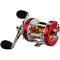 KastKing Rover Round Baitcasting Reel – No. 1 Rated...